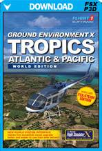 Ground Environment X Atlantic-Pacific Tropics