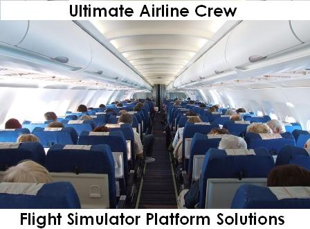 Ultimate Airline Crew (FSX/P3D)