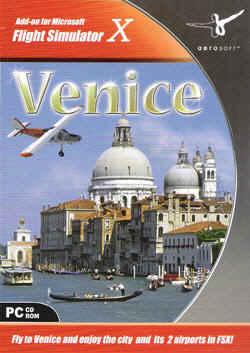 Venice X