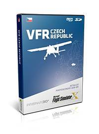 VFR Czech Republic