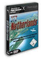 VFR Netherlands X