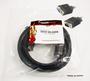 10m HD15 15Pin Male VGA To HD15 15Pin Female VGA Video Cable