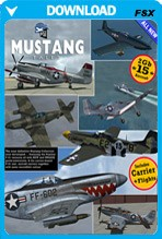 Warbirdsim Mustang Tales