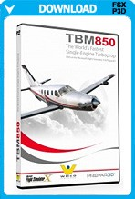 Wilco - TBM 850