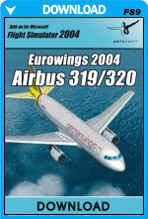 Eurowings 2004 - Airbus A319/A320