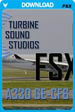 A330 GE HD Edition Soundpack FSX