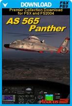 AS 565 Panther