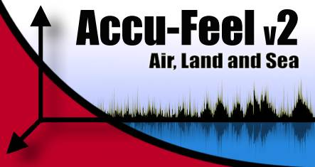 Accu-Feel Version 2 (Upgrade For V1 Owners)