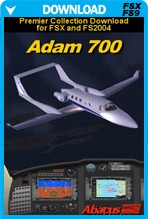 Adam 700