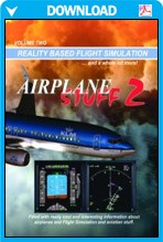 Airplane Stuff 2 - Flight Simulation And More