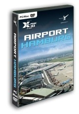 Airport Hamburg For X-Plane