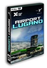 Airport Lugano For X-Plane