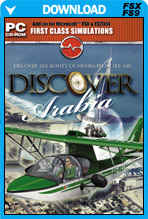 Discover Arabia