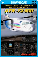 ATR 72-500