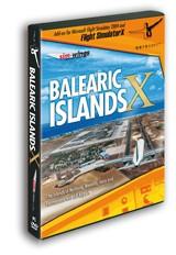 Balearic Islands X (FSX+FS2004)