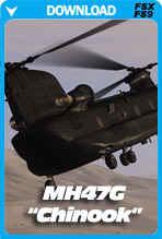 MH47G Chinook