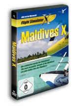 Maldives X