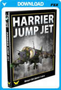 Harrier Jump Jet (Download)