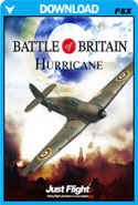 Battle Of Britain - Hurricane