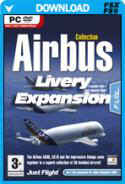 Airbus Collection - Livery Upgrade Pack