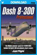 Dash 8 Professional