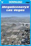 MegaSceneryX - Las Vegas