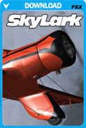 Pasped Skylark (FSX)