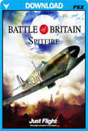Battle Of Britain - Spitfire