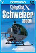 Schweizer 300 Cbi