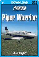 Flying Club PA28 Warrior