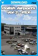 Polish Airports Vol.2 for FSX