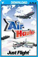 Air Hauler For X-Plane