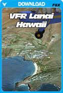 VFR Lanai Hawaii