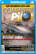 Computer Pilot Magazine - Volume 15 Issue 3 - May/June 2011 - PDF Edition