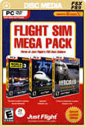 Flight Sim Mega Pack