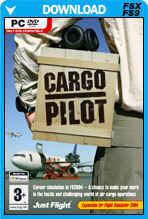 Cargo Pilot (FSX/FS2004)