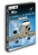Challenger 300 for X-Plane