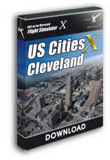 US Cities X - Cleveland