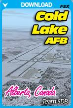 Cold Lake AFB
