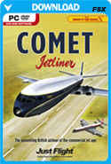 Comet Jetliner (Download)