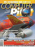 Computer Pilot Magazine - Volume 14 Issue 4 - June/July 2010 - PDF Edition