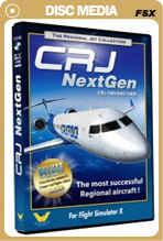 CRJ NextGen Deluxe Edition V2