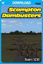 Scampton Dambusters (FSX)