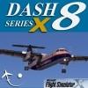 Dash 8 For FSX