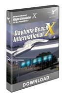 Daytona Beach International X