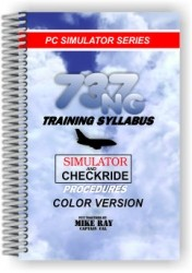 737NG Training Syllabus - Full Colour Edition (Pre-Order)