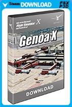 Genoa X (FSX+FSX:SE+P3D)