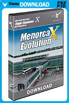 Menorca X Evolution (FSX + P3D)