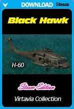 H-60 Black Hawk (Steam)