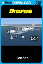 Ikarus C42
